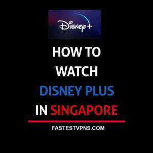 watch disney plus in singapore